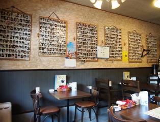 ドッグカフェ NANA&HACHI (3)