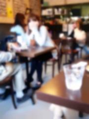 ドッグカフェ NANA&HACHI (14)