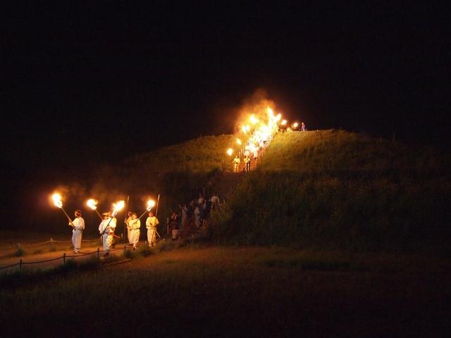 さきたま火祭り2013 (26)