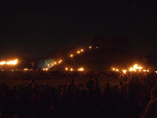 さきたま火祭り2013 (27)