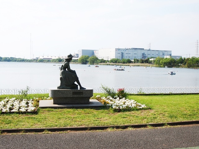 久喜・菖蒲公園 (1)