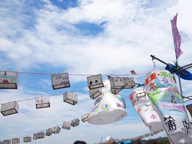 菖蒲ポピー祭1