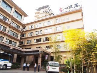 ホテル東鳳