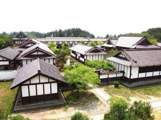 会津藩校日新館 (1)