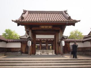 会津藩校日新館 (2)