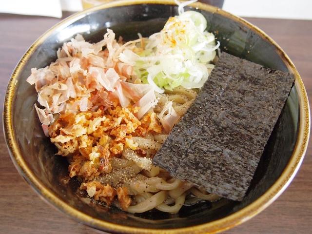 麺屋 ざくろ18