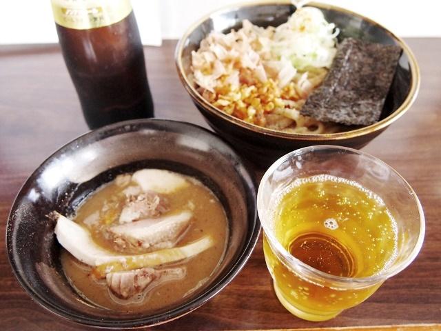 麺屋 ざくろ20