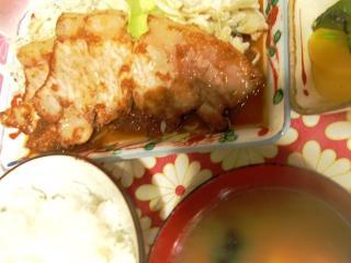 はじめや食堂 (24)