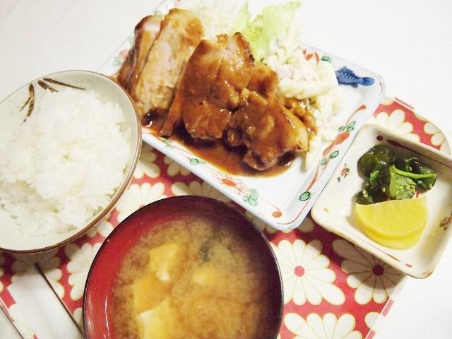 はじめや食堂 (30)