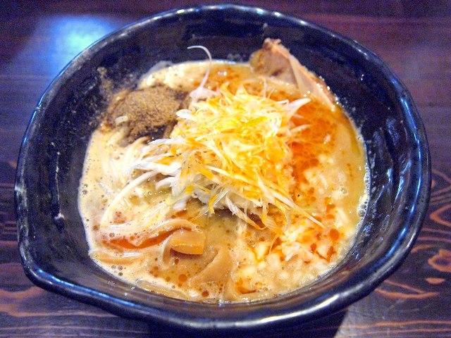 麺や 蒼 AOI (3)