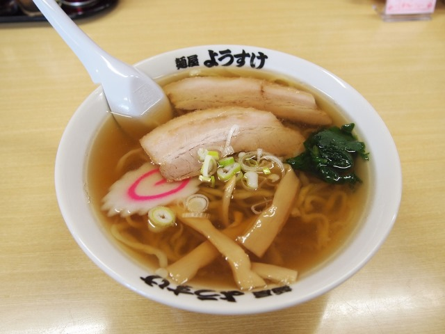 麺屋 ようすけ (6)