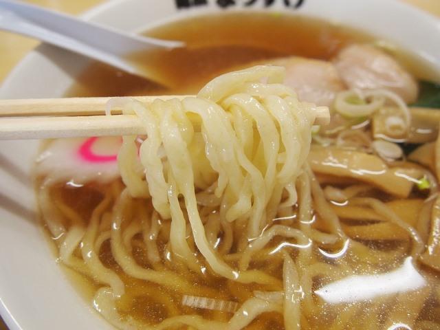 麺屋 ようすけ (8)
