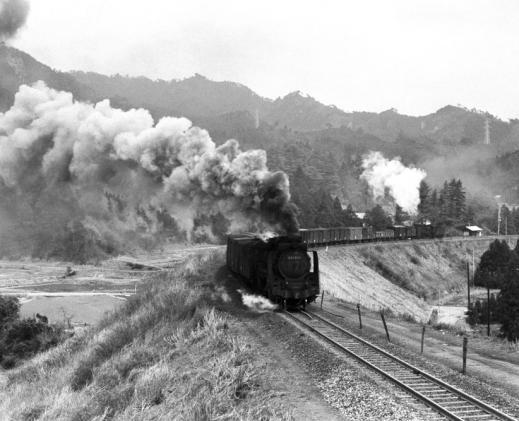 変換 ~ 関西本線1972.3.25加太3