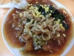 大進 焼き肉冷やし 麺 13.12.30