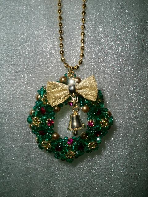 2012クリスマスリース