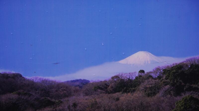 富士見台写真