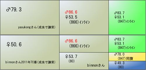 2013YG05
