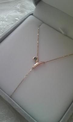 GOLD&EMERALD&DIAMOND