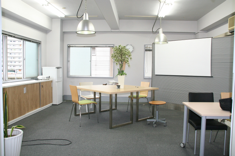新オフィス