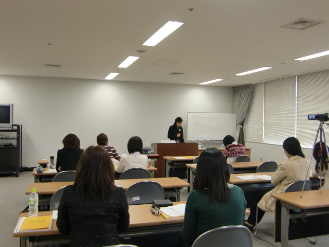 医療通訳養成講座_1月14日