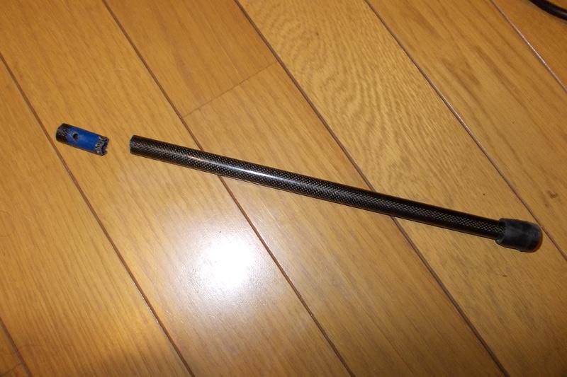 139-カーボンパイプ