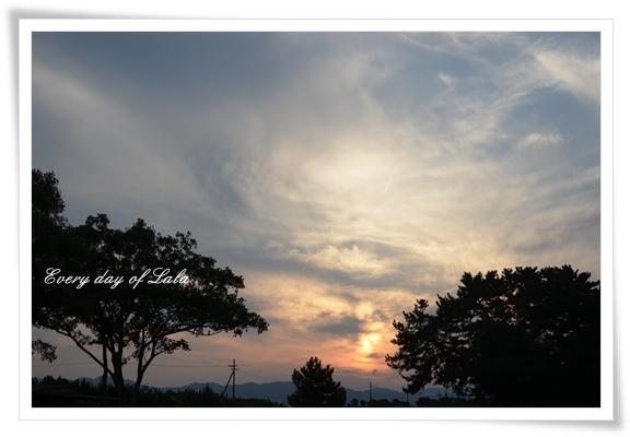 夕日201209