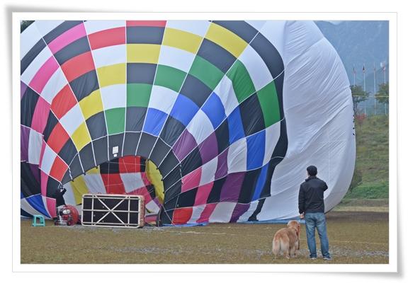 気球さん準備中201210