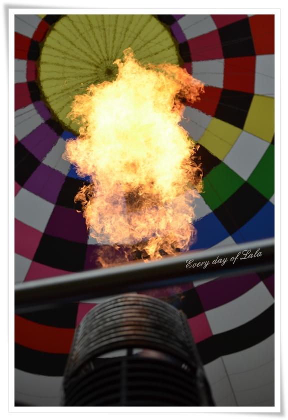 気球見上げると2_201210