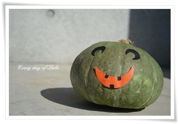 かぼちゃ201210