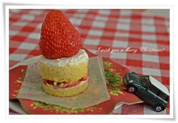 ララのケーキ201212
