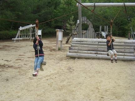 希望ヶ丘文化公園3