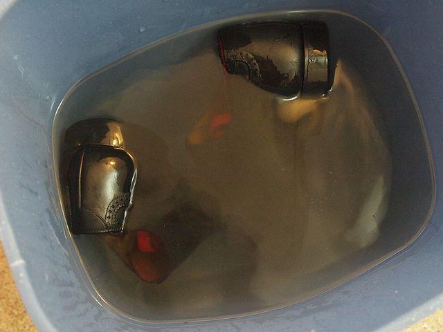 スコッチグレインアシュランス丸洗い湯