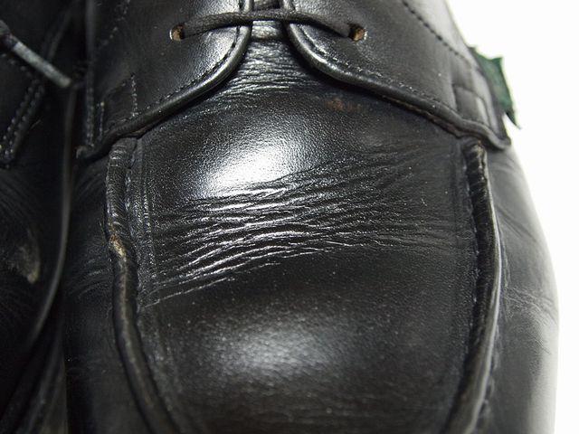 シャンボードの皺