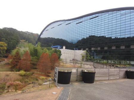 九州国立博物館1129
