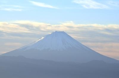賀正2013富士山