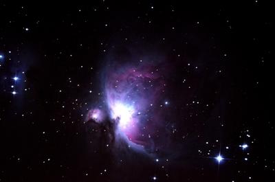 オリオン大星雲1