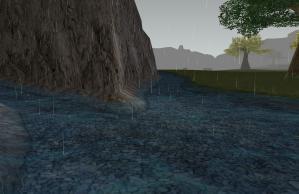 スローリム平原川1