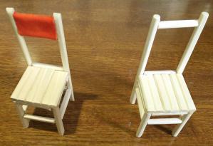 小物椅子1