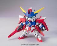 BB戦士 ガンダムAGE-3(ノーマル・オービタル・フォートレス)03