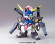 BB戦士 ガンダムAGE-3(ノーマル・オービタル・フォートレス)02
