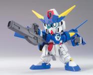 BB戦士 ガンダムAGE-3 (ノーマル・フォートレス・オービタル) 4