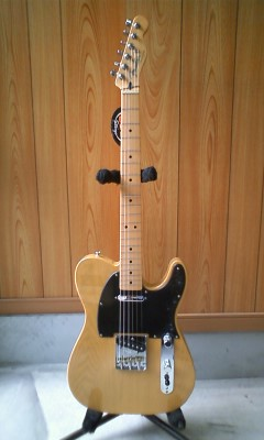 K-275 Fender Mexico FSR STD TL