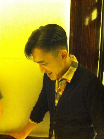 トニーさん@北京6