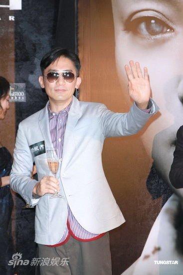 トニーさん@香港宣伝5