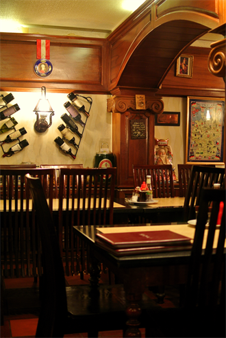 Kaiser Kafe