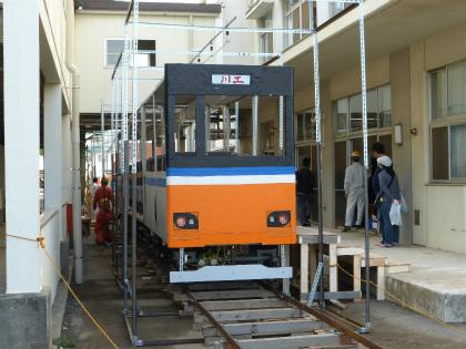 川工電鉄18