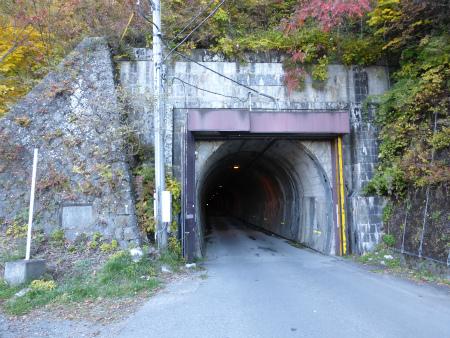夜叉神隧道15