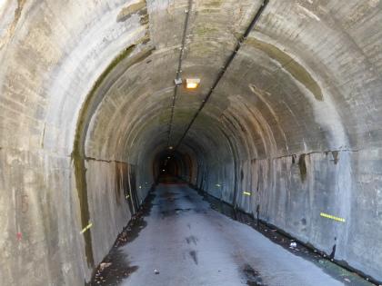 夜叉神隧道18
