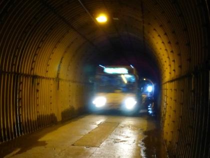 夜叉神隧道19