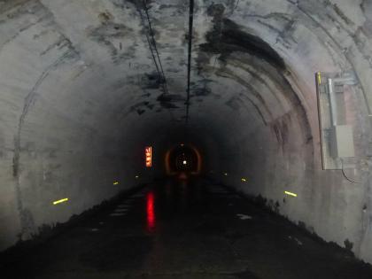 夜叉神隧道20